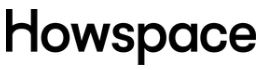 Howspace Logo